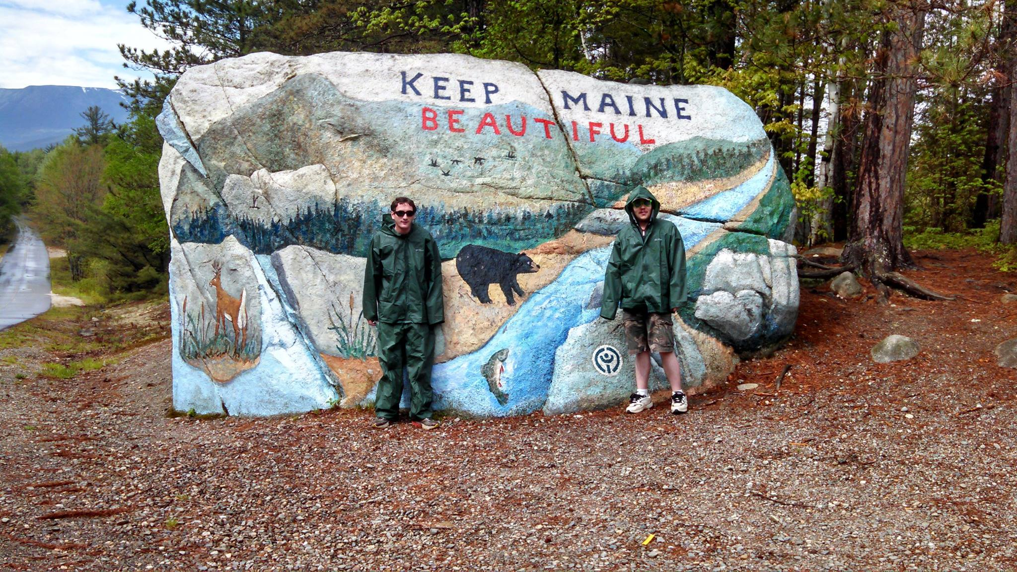 Independence Advocates of Maine - Access Adventure