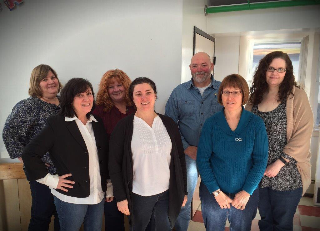Independence Advocates of Maine Management Team